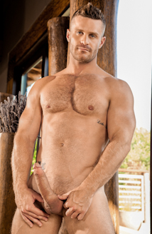 Landon Conrad Picture