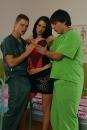 Bi Creampie Clinic #02 picture 20