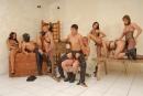 Bareback Bisex Fem-Dom picture 5