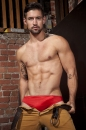 Oh My Godfre: Naked Skateboarding with Benjamin Godfre picture 3