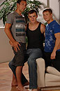 Tommy,DJ & Christian Wilde picture 3