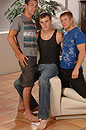 Tommy,DJ & Christian Wilde picture 15