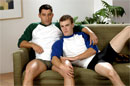 Manny Vegas & Christian Wilde picture 9