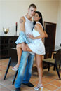 Christian Wilde & India Summer picture 5