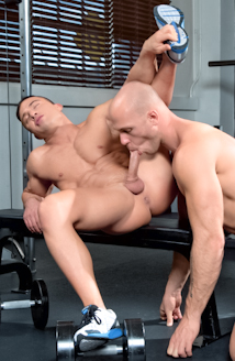 Musclebound Picture