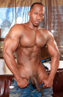 Derek Jackson Picture
