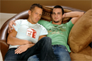 Phenix Saint, Shane Frost picture 1