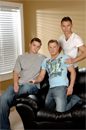 Cassidy Jones, Tommy D, Zack Alexander picture 4