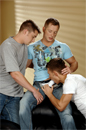 Cassidy Jones, Tommy D, Zack Alexander picture 12