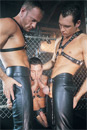 Sting: A Taste For Leather - Photo Set 02 picture 5