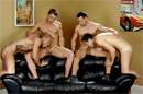 Marcus Mojo, Rod Daily, Tyler Hunt, Zac picture 7