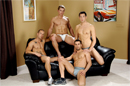 Marcus Mojo, Rod Daily, Tyler Hunt, Zac picture 16