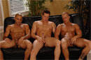 Austin Wilde,Rod Daily & Parker London picture 18
